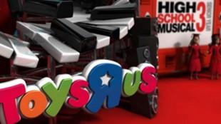 Toys R Us BIG BOOK
