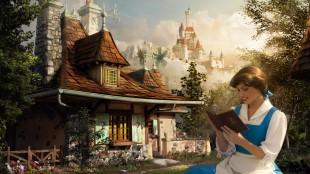 disney new fantasyland